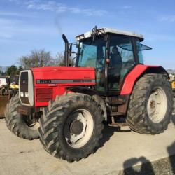 Ned Murphy Tractors Ltd