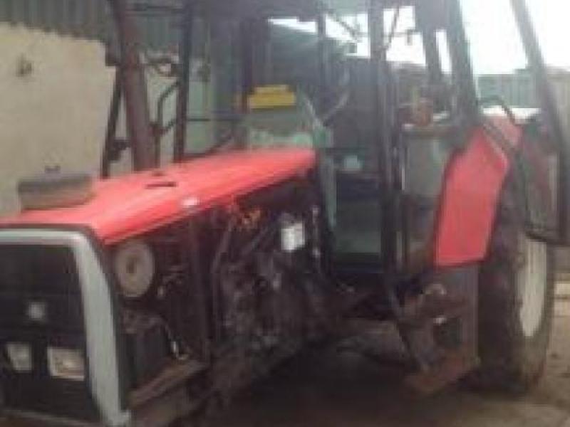 Massey Ferguson 6180 for Sale - Ned Murphy Tractors Ltd